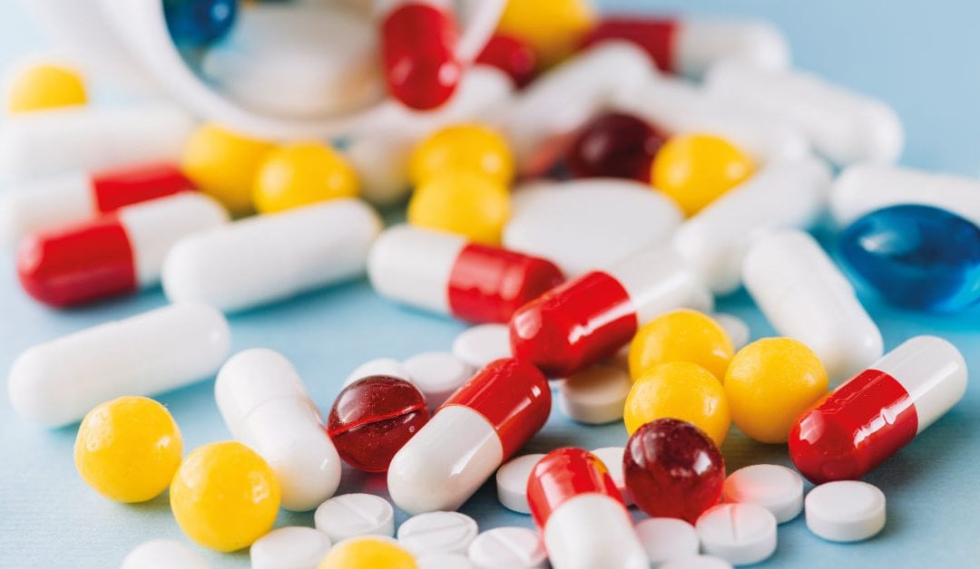 Reacciones Adversas a Medicamentos en el Hospital Provincial Oncológico